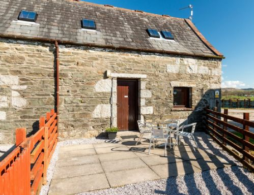 Upfront,up,front,reviews,accommodation,self,catering,rental,holiday,homes,cottages,feedback,information,genuine,trust,worthy,trustworthy,supercontrol,system,guests,customers,verified,exclusive,the stable,clauchan holiday cottages,gatehouse of fleet,,image,of,photo,picture,view