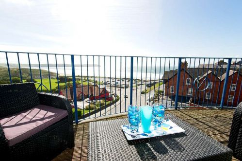 Upfront,up,front,reviews,accommodation,self,catering,rental,holiday,homes,cottages,feedback,information,genuine,trust,worthy,trustworthy,supercontrol,system,guests,customers,verified,exclusive,8 narracott apartments,holiday home hunter,woolacombe,,image,of,photo,picture,view