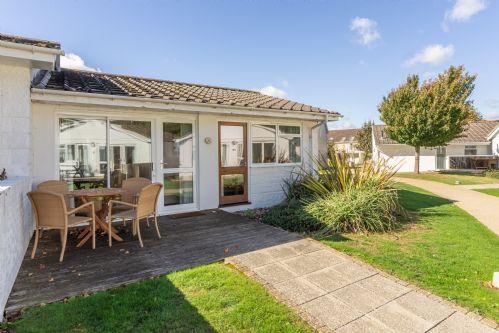 2 bedroom property - Isle of Wight