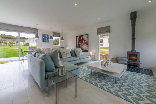 4 bedroom property - Isle of Wight