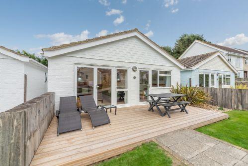 3 bedroom property - Isle of Wight