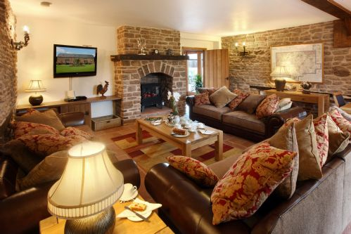 Upfront,up,front,reviews,accommodation,self,catering,rental,holiday,homes,cottages,feedback,information,genuine,trust,worthy,trustworthy,supercontrol,system,guests,customers,verified,exclusive,penblaith barn,trevase cottages,hereford,,image,of,photo,picture,view