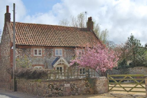 Mayes Cottage