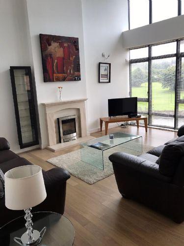 Aikens Penthouse Apartment, Sandyford, Dublin - 2 Bed - Sleeps 4