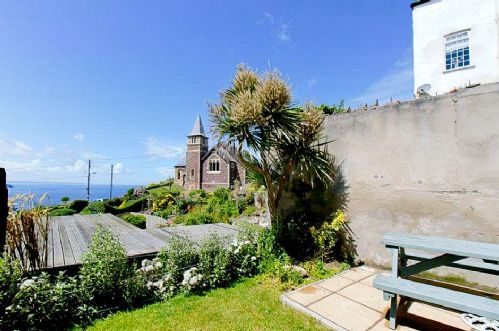 Upfront,up,front,reviews,accommodation,self,catering,rental,holiday,homes,cottages,feedback,information,genuine,trust,worthy,trustworthy,supercontrol,system,guests,customers,verified,exclusive,3 crescent yard cottages,holiday home hunter,mortehoe,,image,of,photo,picture,view