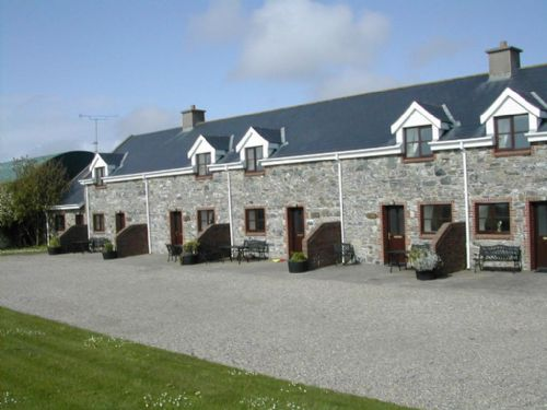Millroad Farm Cottages,  Kilmore Quay, Co.Wexford  - 2 Bed - Sleeps 4
