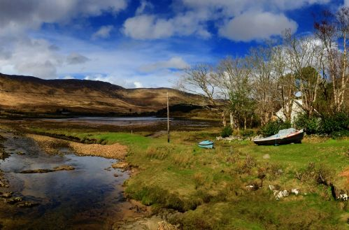Upfront,up,front,reviews,accommodation,self,catering,rental,holiday,homes,cottages,feedback,information,genuine,trust,worthy,trustworthy,supercontrol,system,guests,customers,verified,exclusive,cottage 194 - leenane,love connemara cottages,leenane,,image,of,photo,picture,view