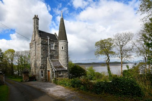 Upfront,up,front,reviews,accommodation,self,catering,rental,holiday,homes,cottages,feedback,information,genuine,trust,worthy,trustworthy,supercontrol,system,guests,customers,verified,exclusive,tower lodge,auchencairn house,auchencairn,,image,of,photo,picture,view