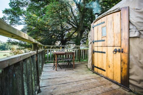 Upfront,up,front,reviews,accommodation,self,catering,rental,holiday,homes,cottages,feedback,information,genuine,trust,worthy,trustworthy,supercontrol,system,guests,customers,verified,exclusive,holly - yurt,rock farm slane,slane,,image,of,photo,picture,view