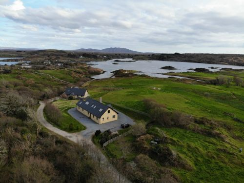 Upfront,up,front,reviews,accommodation,self,catering,rental,holiday,homes,cottages,feedback,information,genuine,trust,worthy,trustworthy,supercontrol,system,guests,customers,verified,exclusive,aunty bo's,connemara holiday lettings,clifden,,image,of,photo,picture,view