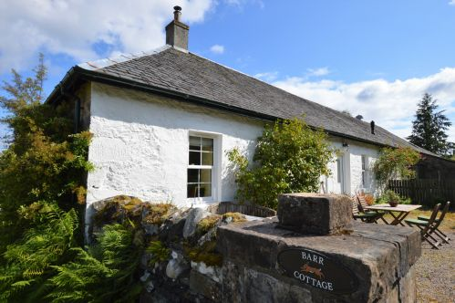 Upfront,up,front,reviews,accommodation,self,catering,rental,holiday,homes,cottages,feedback,information,genuine,trust,worthy,trustworthy,supercontrol,system,guests,customers,verified,exclusive,barr cottage,argyll self catering holidays,minard,,image,of,photo,picture,view
