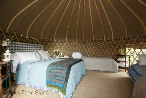 Upfront,up,front,reviews,accommodation,self,catering,rental,holiday,homes,cottages,feedback,information,genuine,trust,worthy,trustworthy,supercontrol,system,guests,customers,verified,exclusive,glamping site - group booking,rock farm slane,slane,,image,of,photo,picture,view