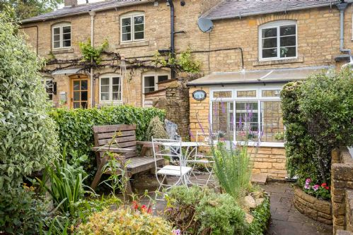 Alice Cottage To Rent In Blockley Character Cottages