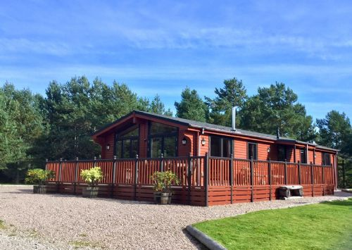 Upfront,up,front,reviews,accommodation,self,catering,rental,holiday,homes,cottages,feedback,information,genuine,trust,worthy,trustworthy,supercontrol,system,guests,customers,verified,exclusive,chalet 74,dalraddy holiday park,aviemore,,image,of,photo,picture,view