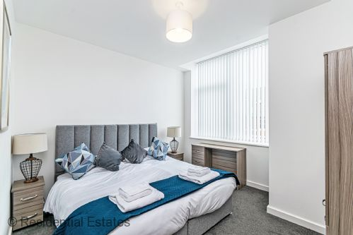 Upfront,up,front,reviews,accommodation,self,catering,rental,holiday,homes,cottages,feedback,information,genuine,trust,worthy,trustworthy,supercontrol,system,guests,customers,verified,exclusive,apt 15 city suites - 2 bed,residential estates,chester,,image,of,photo,picture,view