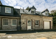The Old Bakehouse, Swanage. Sleeps 6 & baby