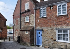 Bronte Cottage, Wareham. Sleeps 4 & baby/child