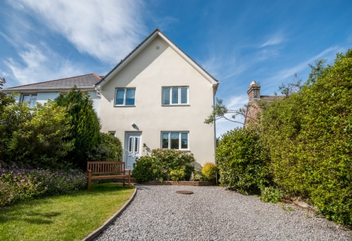 Brambles, Langton Matravers. Sleeps 6 & baby