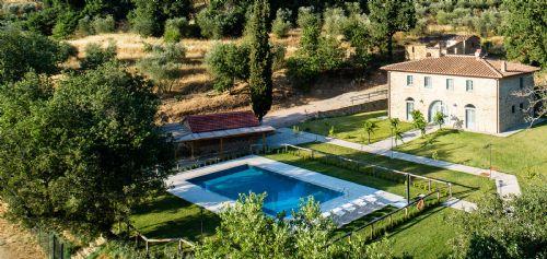 Family Villa Irene