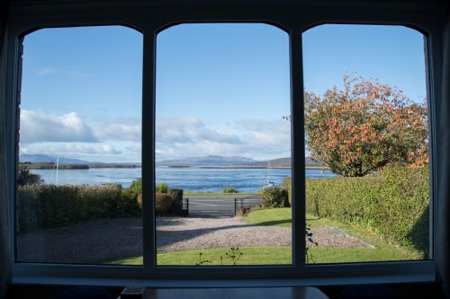 Upfront,up,front,reviews,accommodation,self,catering,rental,holiday,homes,cottages,feedback,information,genuine,trust,worthy,trustworthy,supercontrol,system,guests,customers,verified,exclusive,an cala ,west coast cottages,connel (near oban),,image,of,photo,picture,view