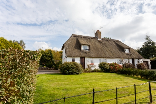 Apple Tree Cottage, Nr Dorchester. Sleeps 6 & Baby