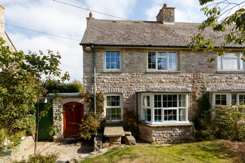 Coastguard Cottage, Worth Matravers. Sleeps 8 & baby