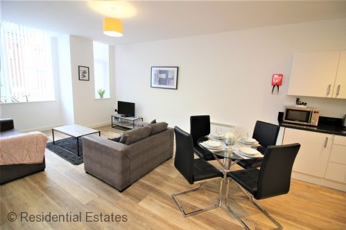Upfront,up,front,reviews,accommodation,self,catering,rental,holiday,homes,cottages,feedback,information,genuine,trust,worthy,trustworthy,supercontrol,system,guests,customers,verified,exclusive,apt 9 city suites - 1 bed,residential estates,chester,,image,of,photo,picture,view