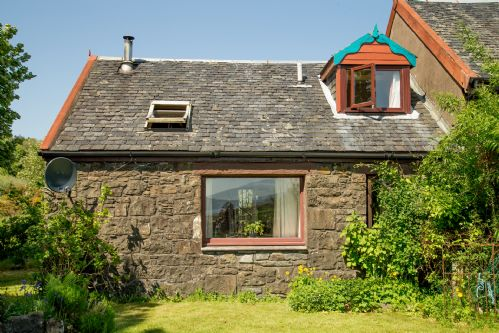 Upfront,up,front,reviews,accommodation,self,catering,rental,holiday,homes,cottages,feedback,information,genuine,trust,worthy,trustworthy,supercontrol,system,guests,customers,verified,exclusive,the byre,steading holidays,kilchoan,,image,of,photo,picture,view