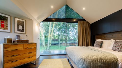 Norton Lodge - Double - StayCotswold