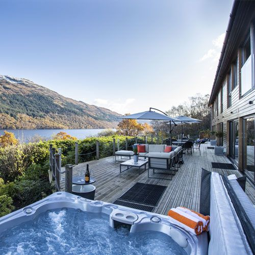 Upfront,up,front,reviews,accommodation,self,catering,rental,holiday,homes,cottages,feedback,information,genuine,trust,worthy,trustworthy,supercontrol,system,guests,customers,verified,exclusive,hollybank house ,auchenheglish luxury lodges,tarbet,,image,of,photo,picture,view