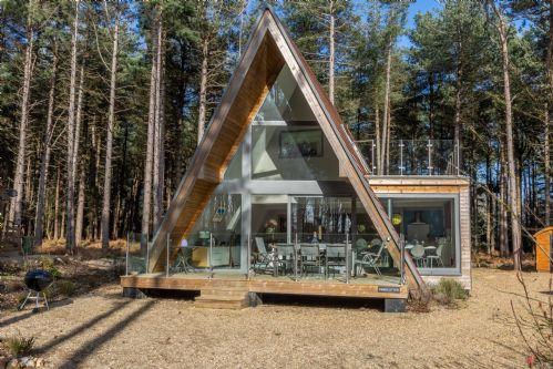Reedcutter Lodge