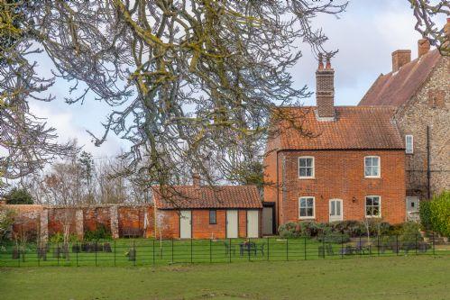 Ludham Hall Cottage