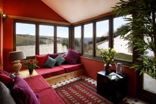 Upfront,up,front,reviews,accommodation,self,catering,rental,holiday,homes,cottages,feedback,information,genuine,trust,worthy,trustworthy,supercontrol,system,guests,customers,verified,exclusive,old barn,coulscott house,combe martin,,image,of,photo,picture,view