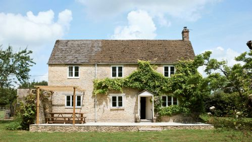Hamilton House - StayCotswold