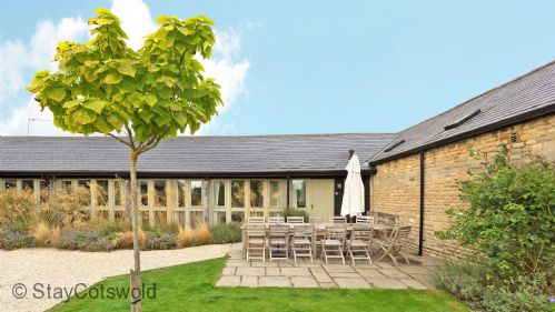 Shifford Barns - StayCotswold