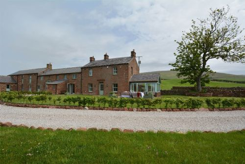Eden Valley Farmhouse