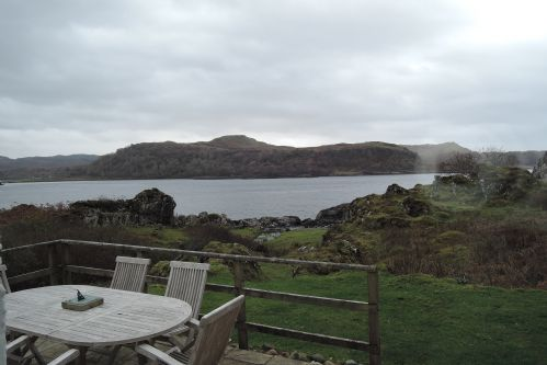 Upfront,up,front,reviews,accommodation,self,catering,rental,holiday,homes,cottages,feedback,information,genuine,trust,worthy,trustworthy,supercontrol,system,guests,customers,verified,exclusive,tigh beg croft,west coast cottages,oban,,image,of,photo,picture,view
