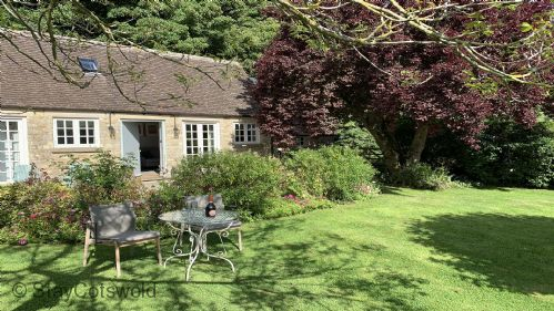 Ready Token Cottage - StayCotswold