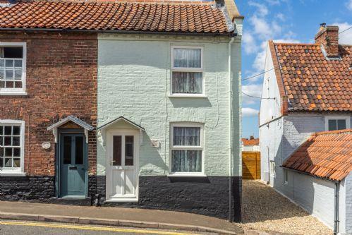 Seaside Cottage, Wells-next-the-Sea, Norfolk