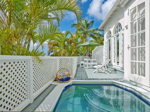 Cassia Heights 24 - Barbados