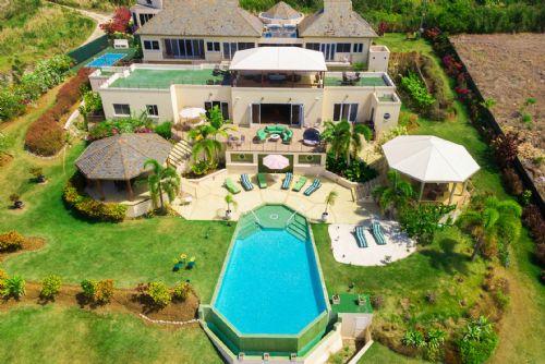 La Maison Michelle - Barbados