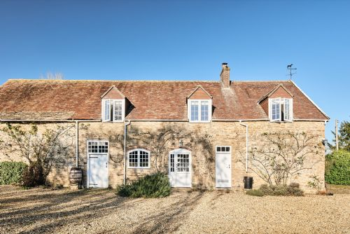 The Dovecote, Somerset