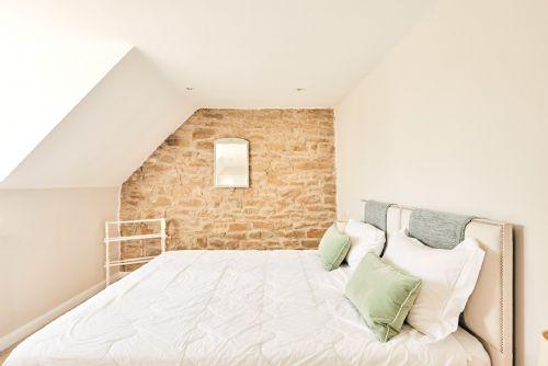 The Dovecote Bedroom 1