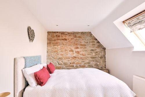 The Dovecote Bedroom 2