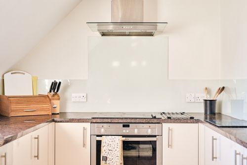 The Dovecote Kitchen