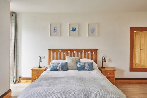 Seaview Apartment Guest Room