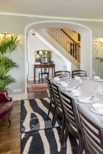 Beaufort House Dining 1