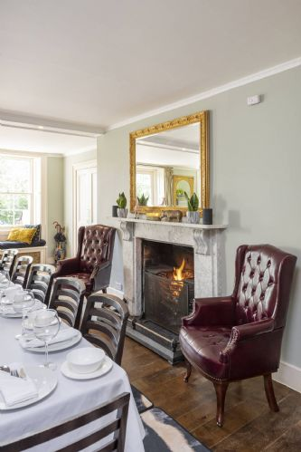 Beaufort House Dining 2