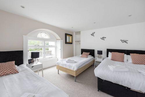 Beaufort House Bedroom 2
