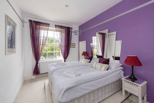 Beaufort House Bedroom 3